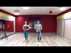 Обучалка БАЧАТА ! Антон и Настя / Сморим и учимся вместе с Dance Center - YouTube