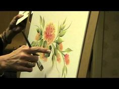All About FolkArt® Paint with Donna Dewberry - YouTube