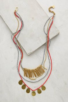 For the Makers / Bryce Collection Inspiration / Brass Tags