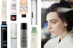 Shampoo a secco: i prodotti più nuovi  - Gioia.it