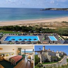 Top 5 Hotels an der Algarve - Martinhal Beach Resort Hotel