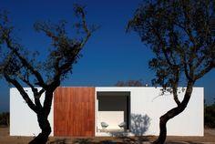 Casa no litoral alentejano