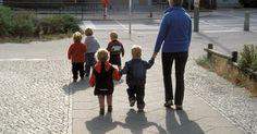 Der Ausflug einer schwedischen Kindergartengruppe endete mit einem Polizeieinsatz. Und alles nur, weil ein Pippi-Langstrumpf-Hörspiel lief.
