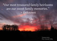 Why write a memoir? You family will thank you later, plus you'll be happy you wrote down and saved your life story!