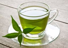 22 Benefits Of Green Tea That You Should Definitely Know - holy cow. Game changer