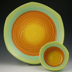 marge margulies pottery- cool ideas