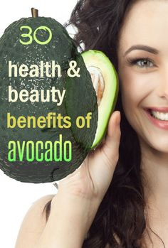 Reap the benefits of eating more avocados, from arthritis relief to good heart health.