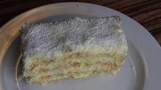 Raffaello-Kokos-Kuchen ohne Backen