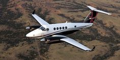 Beechcraft King Air 250 http://westpalmjetcharter.com/private-jets/turbo-prop/beechcraft-king-air-250/ #privatejet #jetcharter #businesstravel