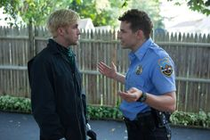 The Place Beyond the Pines (2012) | Bilder