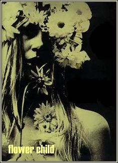 1967   summer of love.....'if you're going to San Francisco be sure to wear some flowers in your hair""