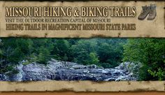 Go Hiking in Missouri State Parks in Iron and Reynolds County in Missouri's Outdoor Recreation Capital