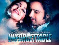 Unforgettable (2014) Hindi full Movie