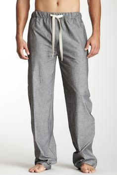 Chill pants…   Anytime, anywhere, for anything… my kind of pants