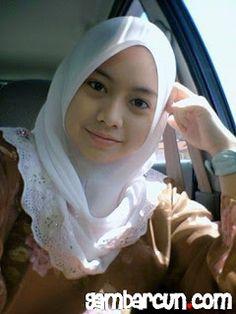 Gambar Bogel Awekz Bertudung Melayu Gadis Cantik Ayu ...