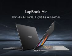 $369.99 Chuwi Lapbook Air CWI529 Notebook