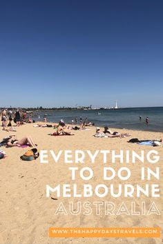What is Melbourne Culture: 37 Things to Do in Melbourne, Australia Travel Goals, Travel Advice, Travel Guide, Melbourne Suburbs, Visit Melbourne, Melbourne Attractions, Travel Around The World, Around The Worlds, Stuff To Do
