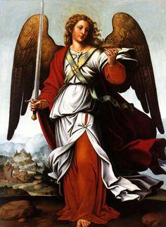FCBTC / Vicente Juan Masip (1510 - 1579) - Guardian Angel