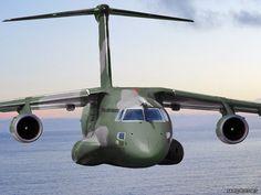 Embraer Says KC-390 Back on Schedule