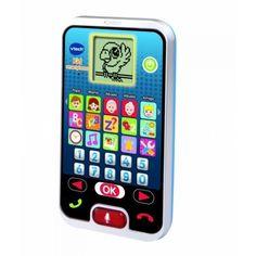 Juguete KID SMARTPHONE VTECH Precio 15,58€ en IguMagazine #juguetesbaratos