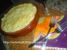 Receta Pastel de carne de gordon ramsay, Fácil, Plato