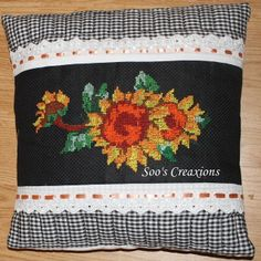 The best memories are those created when you are with the ones that you love. Best Memories, Cross Stitch, Cushions, How To Make, Throw Pillows, Punto De Cruz, Toss Pillows, Seed Stitch, Pillows