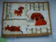 Mike's quilt