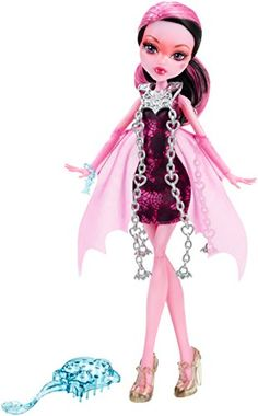 Monster High Haunted Getting Ghostly Draculaura Doll Monster High http://www.amazon.com/dp/B00MUT35KG/ref=cm_sw_r_pi_dp_fEOBub1TQMTN9