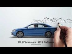 Did you know the Jetta comes standard with a lean, mean turbocharged engine https://youtu.be/w5giobB2V5M