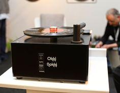 Blog de Audio Pasión Hi-End: OKKI NOKKI, STOCK DISPONIBLE !!!