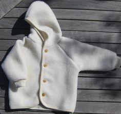 421fa9c4d9a Love this wool fleece jacket.we have the snowsuit version and is one of my  favorite things for keeping baby warm in cold Canadian winters.
