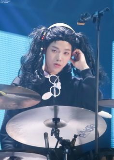Day6 Dowoon, Jae Day6, Ring Ding Dong, Meme Faces, Cool Bands, Boy Groups, Drums, Entertainment, Bands