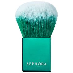 SEPHORA+PANTONE UNIVERSE Color Sculpting Kabuki Brush: Shop Face Brushes | Sephora