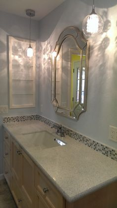 We Completed This Hall Bath For A Happy Client In San Josei Love Best Bathroom Remodel San Jose Inspiration Design