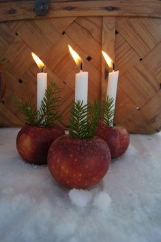 Norregård: Advent