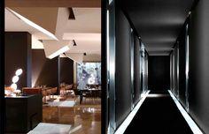 Hotel OMM. Barcelona  Sandra Tarruella  Interioristas