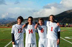 Aspen boys soccer extends late winning streak | AspenTimes.