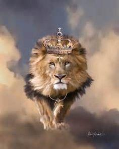 Jesus as Lion and Lamb - Bing images