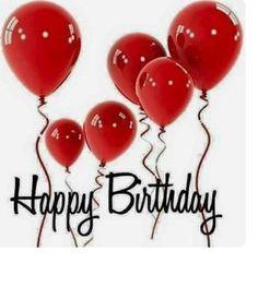 The Number Happy Birthday Meme Happy Birthday Ballons, Birthday Wishes For Kids, Happy Birthday Pictures, Happy Birthday Quotes, Happy Birthday Greetings, Birthday Messages, Birthday Greeting Cards, Birthday Fun, Birthday Sayings