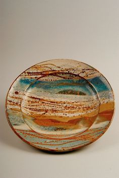 Cecil Strawn by American Museum of Ceramic Art, via Flickr