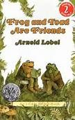 This is a great book for May because of summer coming and also friendship retrieved from http://www.bing.com/images/search?q=Toad+and+Frog+book&qs=n&form=QBIR&pq=toad+and+frog+book&sc=0-0&sp=-1&sk=#view=detail&id=66C80BC17B40B26EE763C29B9EC7EB3D3D3B000F&selectedIndex=4