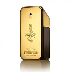 1 Million Paco Rabanne Perfumes Online - Fund Grube
