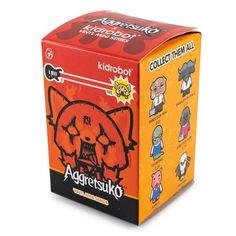 "Kidrobot aventure Peppermint Butler Fresh 2 mort série 2 3/"" Vinyl Figure"