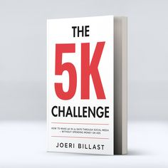 Want more info? Go to www.5kchallenge.online BONUS: When you buy my book through this link, you'll get free additional training! Social Media Video, Social Media Marketing, Free Courses, Free Training, Bestselling Author, My Books, Things To Come, Challenges, Ads