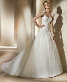 d2678151d7291 En ilham verici 30 Gelinliklerim görüntüsü | Bridal gowns, Dress ...