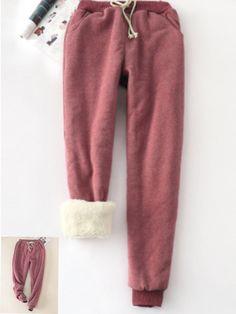 4db8d03a6795c6 10 Great Women pants images