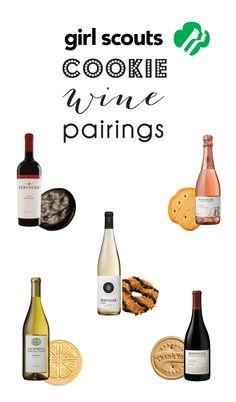 girl-scout-cookie-wine-pairings