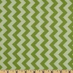 Riley Blake Chevron Small Tonal Green from @fabricdotcom Designed by RBD Designers for Riley Blake Designs, this cotton print fabric is perfect for crafts, quilting, apparel and home décor accents. The chevron stripe is vertical to the selvedge.