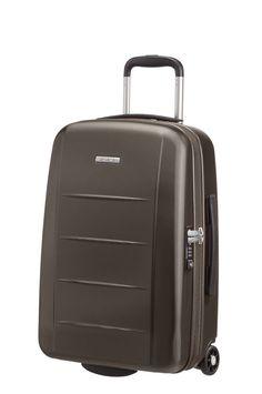 Количка за ръчен багаж на 2 колела XYLEM PC 55см в бронзов цвят