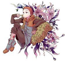 anime, boy, and king image Happy Tree Friends, The Seven, Seven Deadly Sins, Otaku Anime, Anime Shows, My King, Fairy Tail, My Hero Academia, Princess Zelda